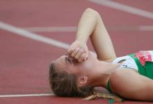 Стало известно, когда легкоатлетка Тимановская прибудет в Варшаву