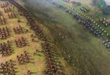 Закрытое бета-тестирование Age of Empires IV пройдёт с 5 по 16 августа