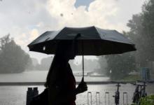 Синоптик спрогнозировал дождливый август в Центральной России
