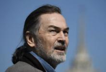 Никас Сафронов высказался о современном российском искусстве