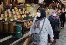 В Турции за сутки выявили почти 25 тысяч случаев коронавируса