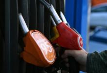 Росстат рассказал о росте цен на бензин в начале августа