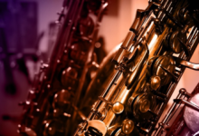 В Петербурге откроется Академия джаза