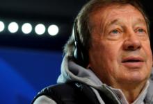 Канчельскис считает, что Сёмин добьётся успеха с «Ростовом»