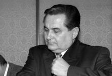 Умер бывший премьер-министр Украины Евгений Марчук