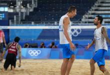 Красильников и Стояновский прокомментировали своё выступление на Играх в Токио