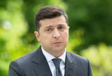 Зеленский назвал шаги по урегулированию конфликта в Донбассе