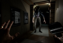 VR-хоррор Wraith: The Oblivion — Afterlife появится на PlayStation уже 7 октября
