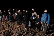 За колючей проволокой: как в Латвии пытаются справиться с наплывом мигрантов