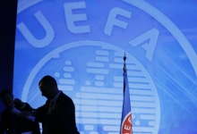 Россия занимает 38-е место в рейтинге УЕФА сезона-2021/22