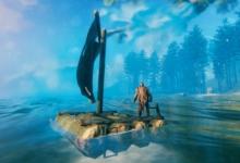 Hearth & Home временно вернуло Valheim в десятку самых популярных игр в Steam