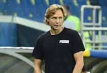 Карпин показал отдых после матчей сборной России
