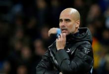 Гвардиола заявил, что не будет извиняться за свои слова о болельщиках «Манчестер Сити»