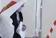 Явка на выборах в Челябинской области составила 15,23% в первый день голосования