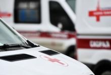 В Подмосковье с признаками отравления госпитализированы семь человек