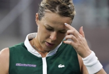 Павлюченкова призналась, что ей жалко Джоковича