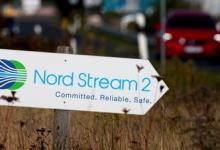 В Раде заявили, что Украине сказали перестать «ныть» из-за «Северного потока — 2»