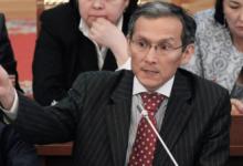 В Киргизии арестовали экс-премьера по делу о коррупции