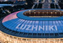 «Телеспорт»: «Локомотив» договорился об аренде «Лужников» на 49 лет