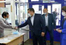 Врио главы Тувы Ховалыг лидирует на выборах в республике