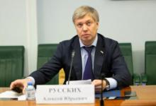 Врио главы Ульяновской области Русских лидирует на выборах главы региона