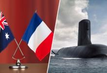 Подводный треугольник: к чему может привести отказ Австралии от контракта с Францией в пользу соглашения с США
