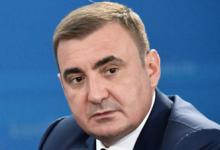Губернатор Тульской области Дюмин лидирует на выборах главы региона
