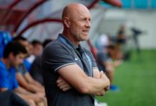 Федотов назвал досадным домашнее поражение от «Динамо»