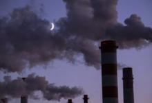 Названы города, в которых снизился уровень загрязнения атмосферного воздуха