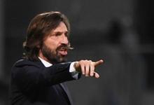 Источник: Пирло может стать главным тренером «Барселоны»