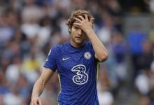 Футболист «Челси» Алонсо заявил, что больше не будет преклонять колено в поддержку BLM