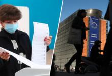 «Сами же и создавали атмосферу запугивания»: как Запад критикует выборы в Госдуму