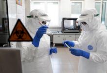 В Омской области выявили 375 случаев COVID-19 за сутки