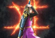 Orca поможет Square Enix и Hexa Drive в разработке Dragon Quest XII