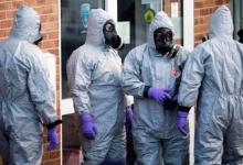 В Британии предъявили обвинения третьему россиянину по делу об отравлении в Солсбери