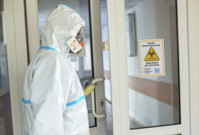 В Коми зарегистрировали 227 случаев COVID-19 за сутки
