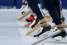 Объявлен состав сборной России по шорт-треку на два первых этапа Кубка мира
