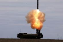 Ракетные комплексы Черноморского флота провели учения в Чёрном море
