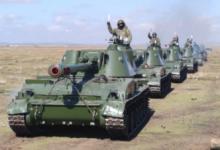 Начались российско-монгольские учения «Селенга-2021»