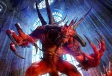 Статьи | История Diablo: объясняем сюжет и лор на пальцах