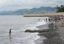 Курорты Кубани приняли 13,6 млн туристов с начала года