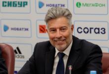 Хусаинов: назначение Перрейры не решит проблем в российском судействе