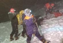 «Три человека погибли»: что известно об инциденте с российскими альпинистами на Эльбрусе