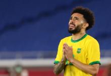 Малком и Клаудиньо не были вызваны в сборную Бразилии на матчи отбора ЧМ-2022
