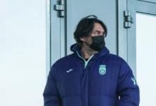 Газизов поделился ожиданиями от матча со «Спартаком»