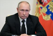 Путин: выборы в Госдуму прошли открыто и в строгом соответствии с законом