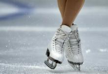Титова выиграла первый этап Кубка России по фигурному катанию среди юниорок