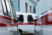 В Таганроге шестеро детей попали вбольницу сотравлением парами хлора