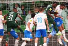 Федотов: «Сочи» сыграл неправильно в матче с «Краснодаром»