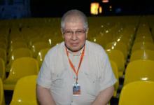 Лунгин назвал смерть Разлогова огромной потерей
